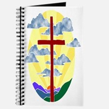 Jesus Rocks Journal