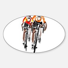 Tour de France Decal