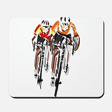Tour de France Mousepad