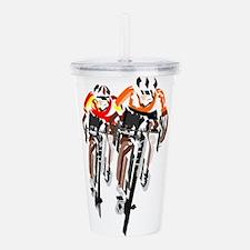 Tour de France Acrylic Double-wall Tumbler