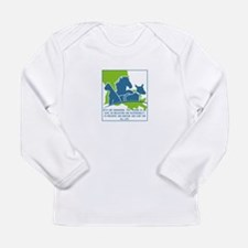 Pets are humanizing. They remi Long Sleeve T-Shirt