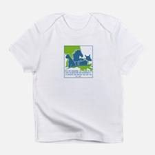 Pets are humanizing. They remind us Infant T-Shirt