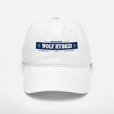 WOLF HYBRID Baseball Baseball Cap