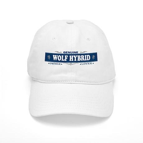 WOLF HYBRID Cap