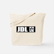 JDL Tote Bag