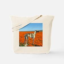 Unique Sloughi Tote Bag