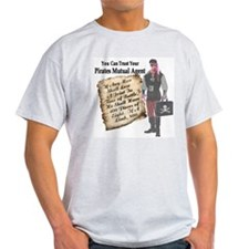 Pirate Insurance T-Shirt