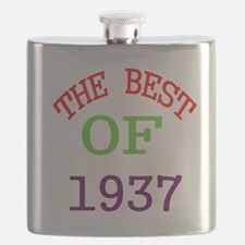 The Best Of 1937 Flask
