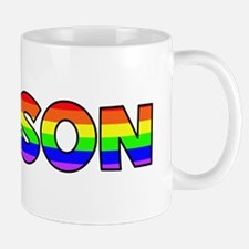 Jayson Gay Pride (#004) Mug