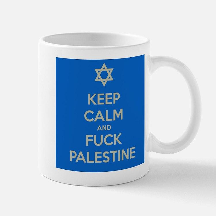 Anti-Islam Mugs