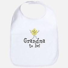Customize New Baby Bib