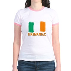 Ireland Flag Eiremaniac T
