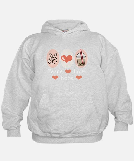 Cute Food drink beverage Hoodie
