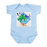 Oasis Infant Creeper