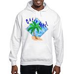 Oasis Hooded Sweatshirt