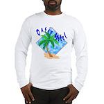 Oasis Long Sleeve T-Shirt