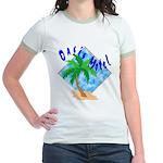 Oasis Jr. Ringer T-Shirt