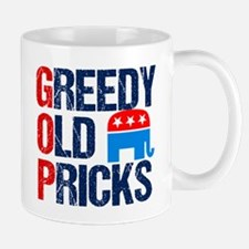 GOP Satire Mug