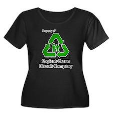 Property of Soylent Green T