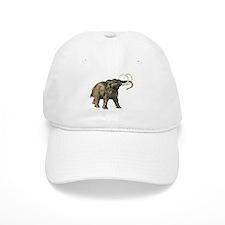 Mastodon Baseball Cap