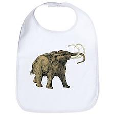 Mastodon Bib