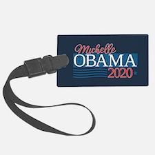 Michelle Obama 2020 Luggage Tag