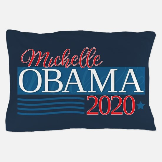 Michelle Obama 2020 Pillow Case