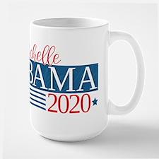 Michelle Obama 2020 Large Mug