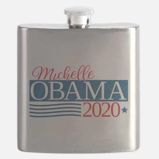 Michelle Obama 2020 Flask
