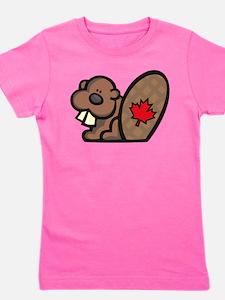 Cute Ottawa braves Girl's Tee