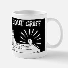 Billy Gout Gruff Mugs