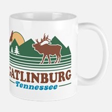 Gatlinburg Tennessee Mug