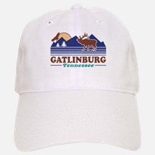 Gatlinburg Tennessee Baseball Baseball Cap