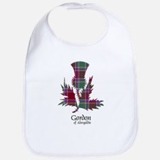 Thistle - Gordon of Abergeldie Bib