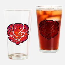 PROSPER Drinking Glass