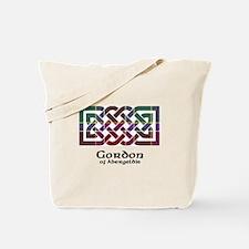 Knot - Gordon of Abergeldie Tote Bag