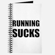 Running sucks Journal