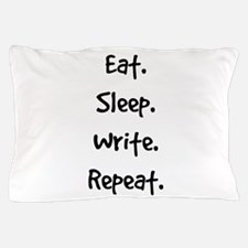 Unique Bloggers Pillow Case