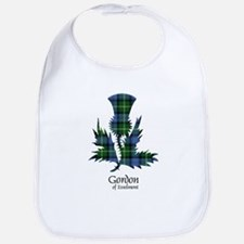 Thistle - Gordon of Esselmont Bib