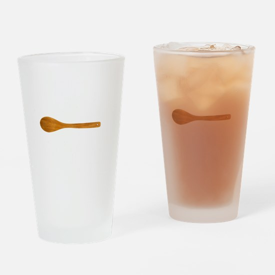 Cute Cute couples matching Drinking Glass