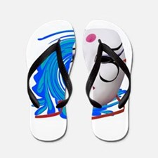 ALLURE Flip Flops