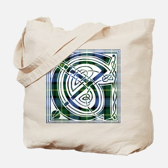 Monogram - Gordon of Esselmont Tote Bag