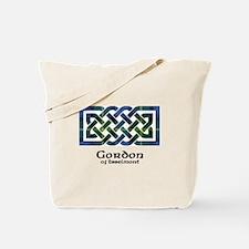 Knot - Gordon of Esselmont Tote Bag