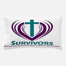 Unique Domestic violence sexual assault activist Pillow Case