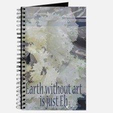 Earth without art Journal