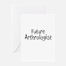 Future Arthrologist Greeting Cards (Pk of 10)