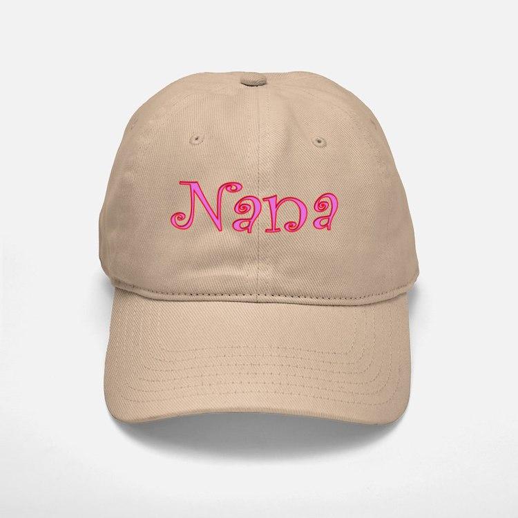 Christmas nana hats trucker baseball caps snapbacks