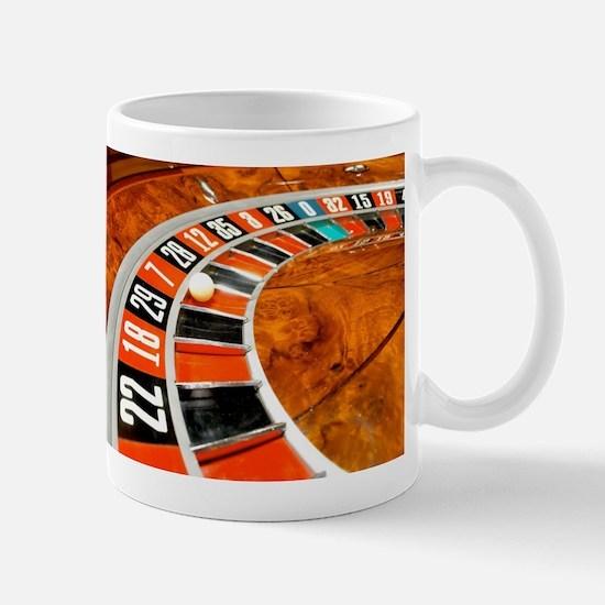 Roulette Mugs