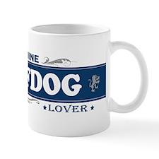 WOLFDOG Mug