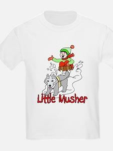 Little Musher T-Shirt